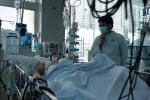 Cơ tim bất ngờ biến chứng khiến người đàn ông nguy kịch