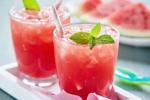 7 loại nước trái cây cho bạn gái làn da mịn màng