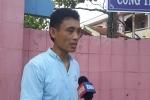 Video: Người hùng kể phút giải cứu các học sinh gặp nạn trong sự cố đứt dây điện ở Long An