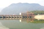 Khởi động không tải nhà máy thủy điện Bá Thước 1