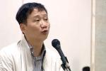 Trịnh Xuân Thanh đề nghị thực nghiệm để 14 tỷ đồng tiền mặt trong vali ngay tại tòa