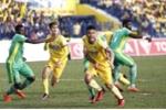 Video trực tiếp FLC Thanh Hóa vs XSKT Cần Thơ vòng 6 V-League