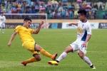 Đây là cái tên được Văn Thanh chọn đá hậu vệ phải ở đội tuyển Việt Nam