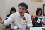 Tiến sĩ Lương Hoài Nam: 'Nhà nước không thu phí vỉa hè thì sẽ có bảo kê đến thu'