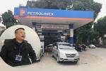 Bình xăng ô tô 70 lít đổ được 80 lít: Petrolimex được 'giải oan', Honda Việt Nam chưa thể kết luận