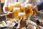 Tuyệt chiêu bảo vệ đại tràng khỏi bia rượu của người Nhật
