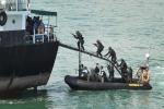 17 thuyền viên Việt Nam bị cướp biển tấn công: Một thủy thủ bị bắn chết