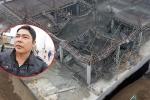 Sập giàn giáo, 3 người chết ở Hà Nội: Công nhân kể phút bới bê tông tươi tìm nạn nhân