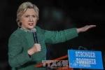FBI chưa có giấy phép điều tra vụ bê bối thư điện tử của bà Clinton