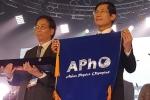 Đại học Bách khoa Hà Nội đăng cai Olympic Vật lý Châu Á 2018