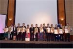 TPBank song hành cùng Instant.vn giành giải thưởng Best Young Local Fintech Award tại FCV