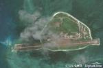 Viện nghiên cứu Mỹ: Philippines nâng cấp đường băng trên đảo Thị Tứ ở Biển Đông
