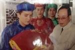 Ảnh Hoài Linh, Đàm Vĩnh Hưng bê tráp đám cưới khiến dân mạng thích thú