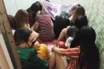 Nhân viên massage bán dâm 1 triệu đồng/lượt ở Đồng Nai