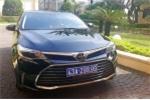 Vì sao doanh nghiệp tặng 8 xe sang cho Đà Nẵng?
