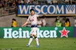 Quyết giành HCV ASIAD, Son Heung-min nói lời xin lỗi Tottenham