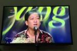 Video toàn cảnh Trường Giang cầu hôn Nhã Phương trên sóng trực tiếp gây bão dư luận