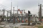Đóng điện thành công dự án Nâng công suất MBA T1 110kV Đồng Niên