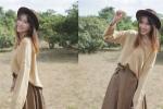 Khó nhận ra Hari Won trong loạt ảnh mới vì vóc dáng quá thon gọn