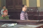 Phúc thẩm vụ 'con ruồi giá nửa tỷ': Bị cáo Minh đổi kháng cáo