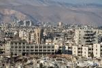 Mỹ từ chối hỗ trợ tái thiết khu vực do chính phủ Syria kiểm soát