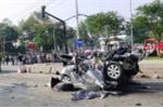Tai nạn thảm khốc 5 người chết: Tài xế khai đạp nhầm chân ga