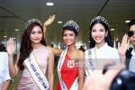 Kể từ khi đăng quang, Hoa hậu H'Hen Niê chưa lần nào 'mặc lỗi'