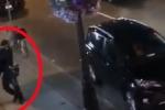 Video: Khoảnh khắc tay súng nã đạn ở Toronto khiến 14 người thương vong
