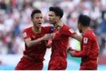 Bàn thắng của Công Phượng đẹp nhất vòng 1/8 Asian Cup 2019