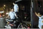 Ông Đoàn Ngọc Hải đưa hàng trăm xe máy chiếm lối thoát hiểm chung cư về phường