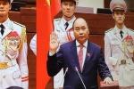 Ông Nguyễn Xuân Phúc tái đắc cử Thủ tướng