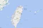 Động đất mạnh 6,7 độ richter rung chuyển Đài Loan