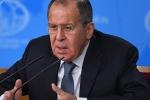 Ngoại trưởng Nga nói gì về khả năng xung đột vũ trang Nga, Mỹ?