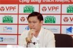 Chủ tịch VPF Trần Anh Tú: 'Tôi đâu có sai mà xin lỗi anh Hiền'