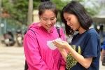 Học viện Nông nghiệp Việt Nam xét tuyển gần 700 chỉ tiêu bổ sung đợt 1 năm 2017