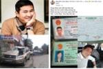 Những điều ít biết về doanh nhân Nguyễn Hoài Nam tài trợ 240 triệu đồng cho tài xế bẻ lái cứu người