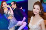 Có chồng và 3 con, Hoa hậu Jennifer Phạm vẫn sexy 'nghẹt thở'
