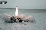 Video: Tên lửa 'bảo bối' của Nga hủy diệt mục tiêu cách 100 km
