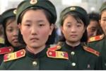 Dân Triều Tiên tự hào vì tên lửa, sẵn sàng đánh thắng mọi kẻ thù