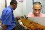 Sư thầy bị đệ tử đâm chém kinh hoàng trong chùa ở Sài Gòn: Tình tiết mới nhất