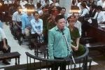 Phiên xử Hà Văn Thắm: Các giám đốc đồng loạt phủ nhận chi lãi ngoài