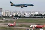 Sân bay Tân Sơn Nhất sẽ duy trì song song với sân bay Long Thành