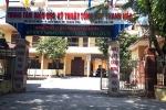 Xúc phạm giáo viên trên Facebook, 7 học sinh Thanh Hóa bị đuổi học