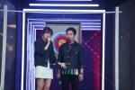 Lam MC cung Tran Thanh, Hari Won van me trai bat chap hinh anh 2