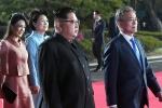 Sự kiện phá hủy bãi thử hạt nhân ở Triều Tiên: Phóng viên quốc tế có mặt đầy đủ trừ Hàn Quốc
