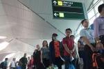 Các hãng hàng không đồng loạt tăng giá vé máy bay chóng mặt