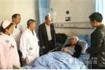 Bé 38 ngày tuổi khóc cứu cả nhà thoát chết vụ lở đất ở Trung Quốc
