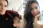 Kasim Hoàng Vũ tiết lộ có con với bạn gái Việt kiều, tuyên bố sớm giải nghệ