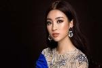 Hoa hậu Đỗ Mỹ Linh: 'Trong tương lai tôi sẽ không tham gia cuộc thi sắc đẹp nào nữa'