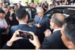 Thủ tướng Malaysia lái thử, khen xe VinFast